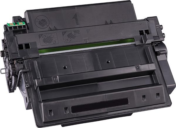 Q7551X HC Rebuilt Tonerkassette