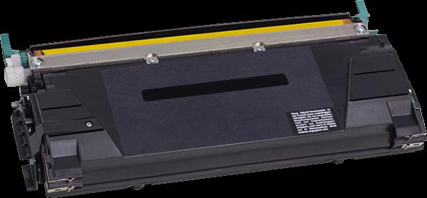 C746A1YG Rebuilt Tonerkassette gelb
