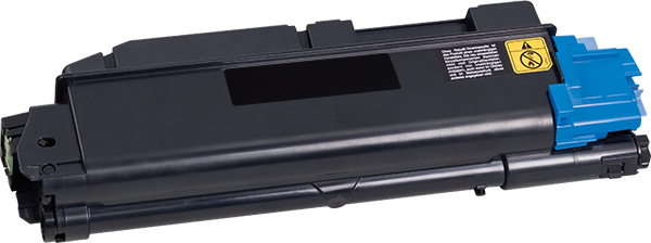 PK-5011C Rebuilt Toner-Kit cyan