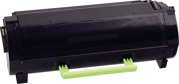 63B2H00 Rebuilt Tonerkassette