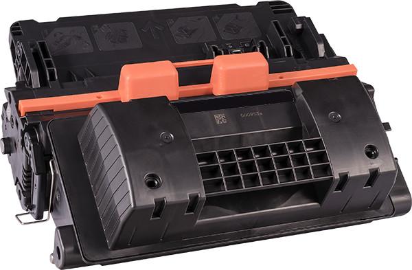 CE390X Rebuilt Tonerkassette