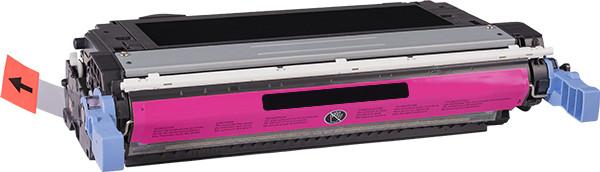 Q6463A Rebuilt Tonerkassette magenta