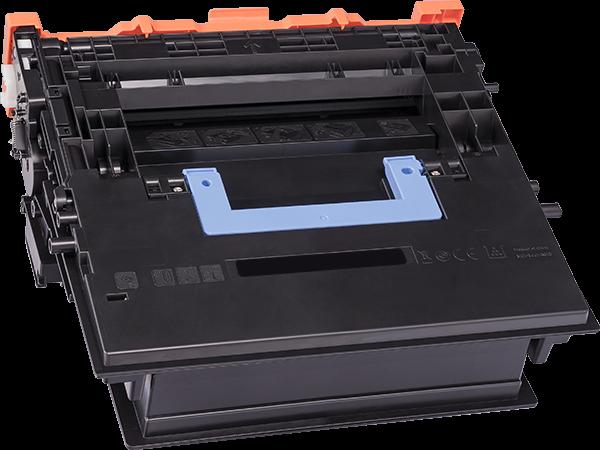 CF237Y Rebuilt Tonerkassette