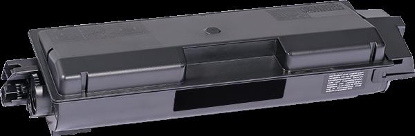 CLP3721 Rebuilt Toner-Kit schwarz