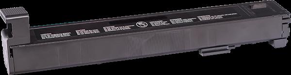 CB390A Rebuilt Tonerkassette schwarz