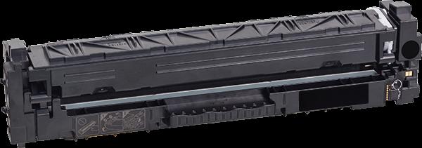 CF410X Rebuilt Tonerkassette schwarz