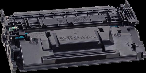 Cartridge 052H Rebuilt Tonerkassette