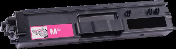 TN910M Rebuilt Tonerkassette magenta