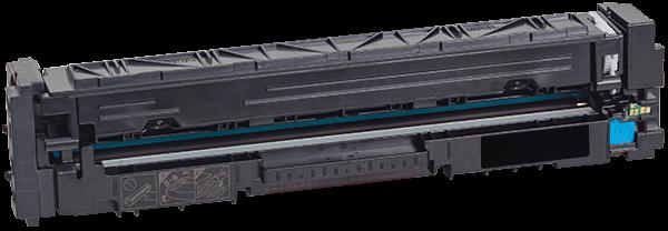 CF401X Rebuilt Tonerkassette cyan