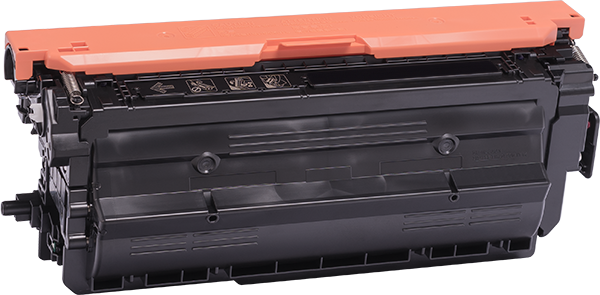 CF472X Rebuilt Tonerkassette gelb