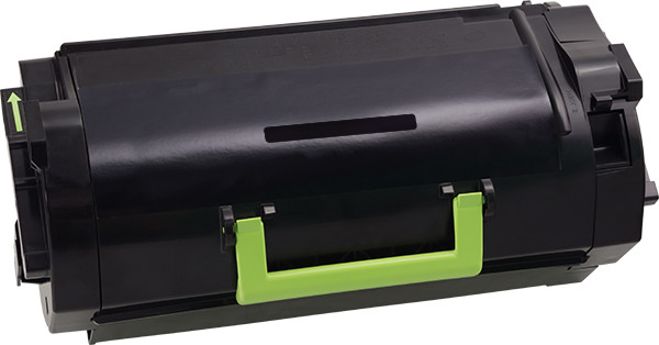 52D2X00 Rebuilt Tonerkassette