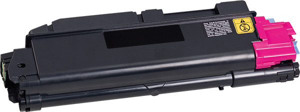 TK-5150M Rebuilt Toner-Kit magenta