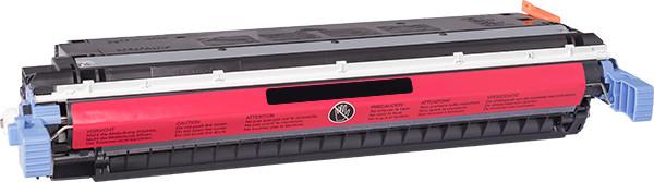 C9733A, EP-86 Rebuilt Tonerkassette magenta