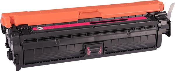 CE343A Rebuilt Tonerkassette magenta