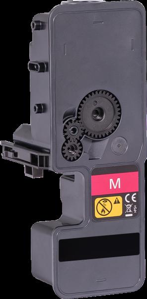PK-5015M Rebuilt Toner-Kit magenta
