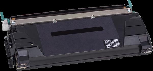 C746H1KG Rebuilt Tonerkassette schwarz