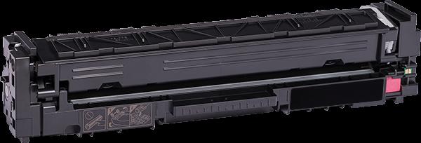 CF543X Rebuilt Tonerkassette magenta