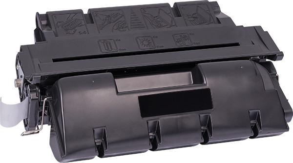 C4127X, EP-52 HC Rebuilt Tonerkassette