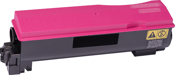 CLP3626 Rebuilt Toner-Kit magenta