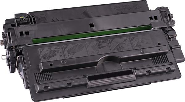 Q7516A Rebuilt Tonerkassette