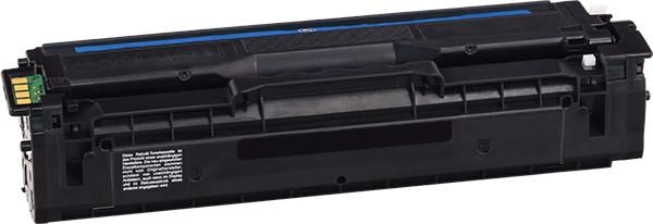 CLT-C504S/ELS Rebuilt Tonerkassette cyan