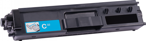 TN426C Rebuilt Tonerkassette cyan