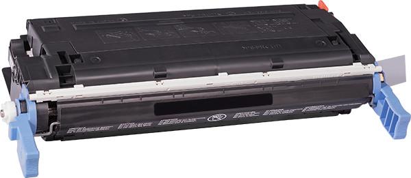 C9720A Rebuilt Tonerkassette schwarz