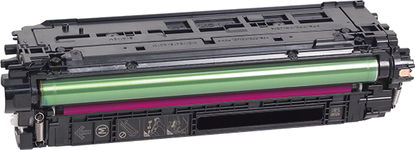 W9063MC Rebuilt Tonerkassette magenta