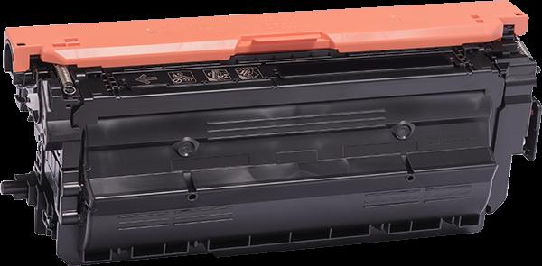 W9000MC Rebuilt Tonerkassette schwarz