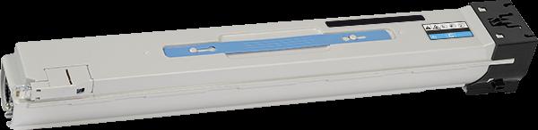 W9051MC Rebuilt Tonerkassette cyan