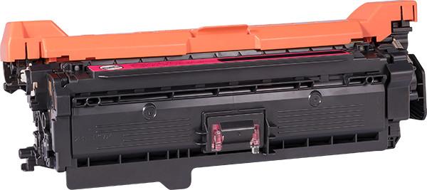 CE403A Rebuilt Tonerkassette magenta