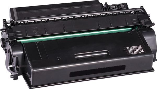 CE505X HC Rebuilt Tonerkassette