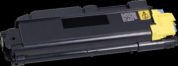 TK-5160Y Rebuilt Toner-Kit gelb