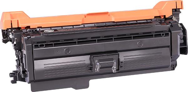 CE260A Rebuilt Tonerkassette schwarz