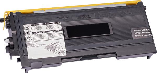 TN2000 Rebuilt Tonerkassette