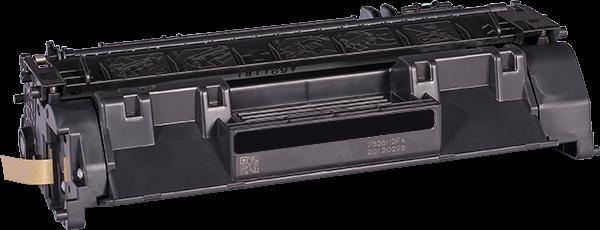 CE505A Rebuilt Tonerkassette