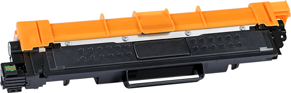 TN247BK Rebuilt Tonerkassette schwarz