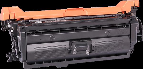 CE264X Rebuilt Tonerkassette schwarz
