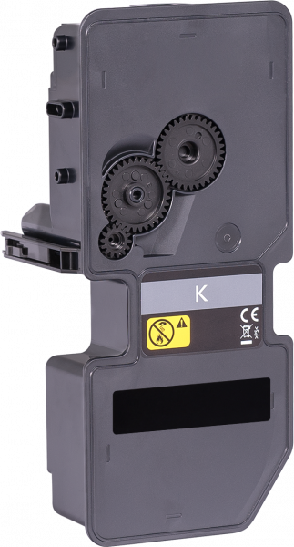 PK-5015K Rebuilt Toner-Kit schwarz