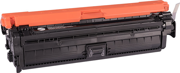CE340A Rebuilt Tonerkassette schwarz