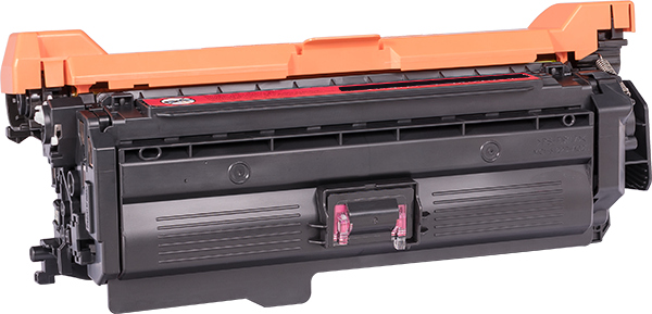 CF033A Rebuilt Tonerkassette magenta