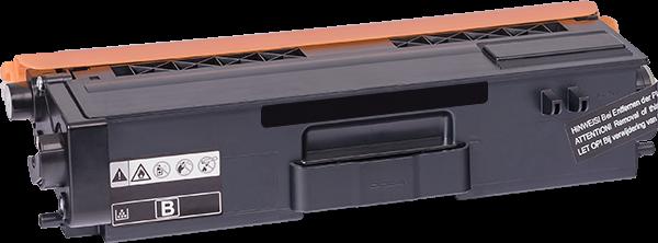 TN900BK Rebuilt Tonerkassette schwarz