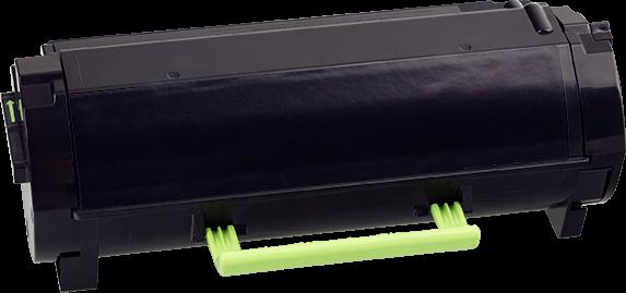 63B2X00 Rebuilt Tonerkassette