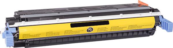 C9732A, EP-86 Rebuilt Tonerkassette gelb