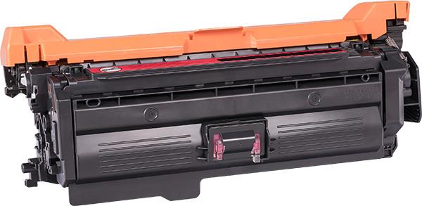 CF323A Rebuilt Tonerkassette magenta