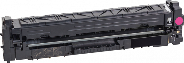 CF413A Rebuilt Tonerkassette magenta