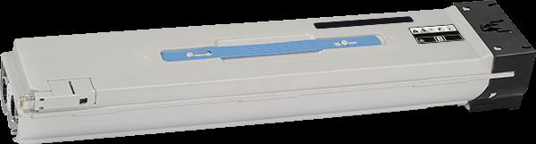 W9050MC Rebuilt Tonerkassette schwarz