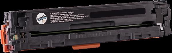 Cartridge 716 Rebuilt Tonerkassette schwarz