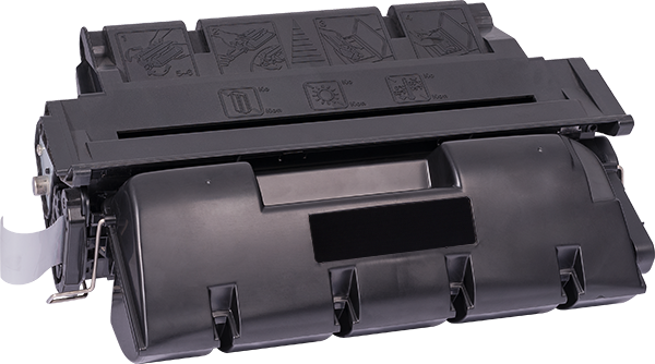 C8061X HC Rebuilt Tonerkassette