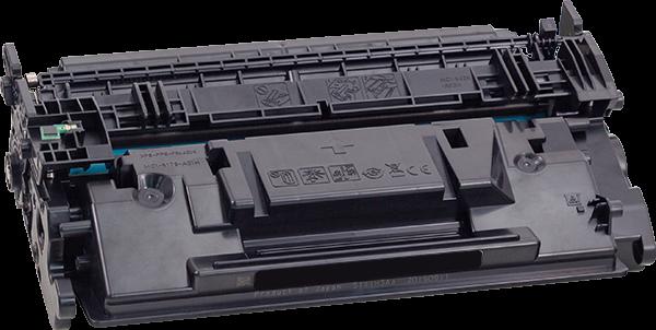 CF287A Rebuilt Tonerkassette